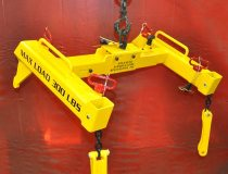 Under-Cab Lifting Device - Capacity 300 lbs.